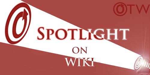 Spotlight on Wiki