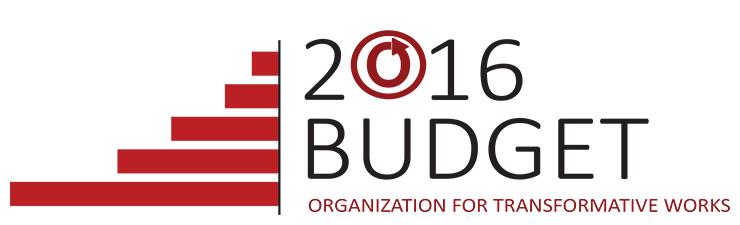 2016 Budget Update