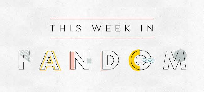 This Week in Fandom banner by Natalee
