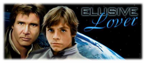 Elusive Lover Site Banner